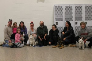 STAR Puppy Graduates